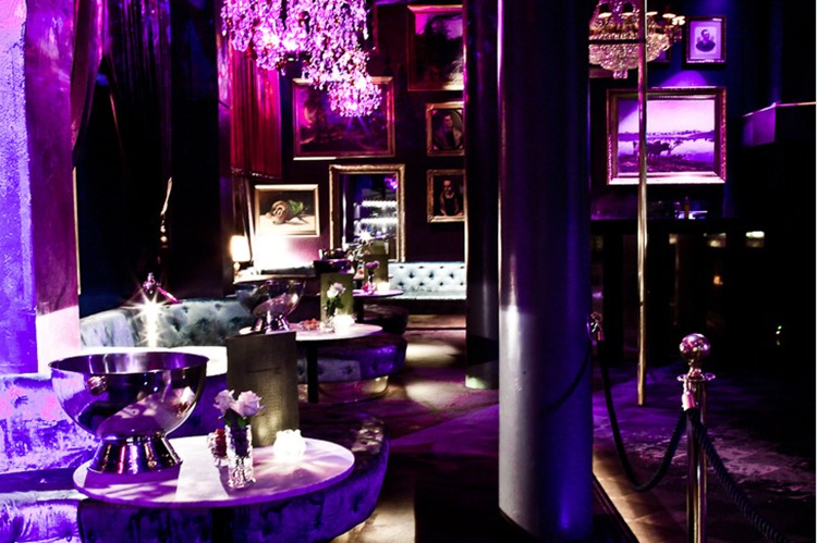 Party at Rose VIP nightclub in Stockholm. Find promoters for guest list in Clubbable