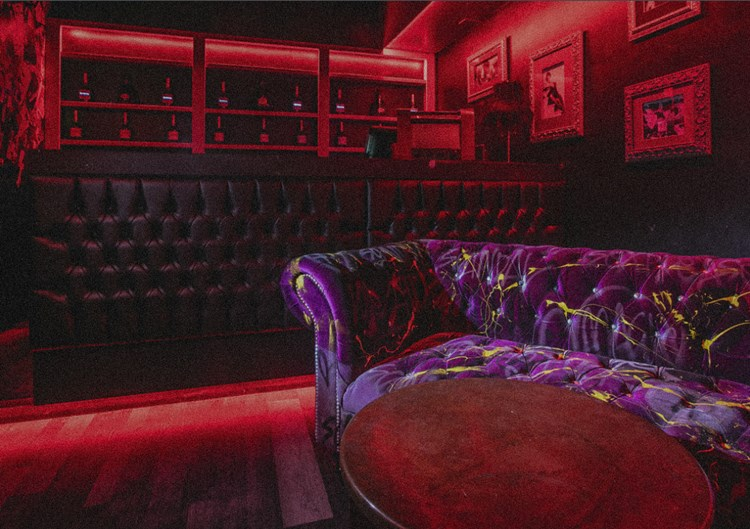 Party at Scandal VIP nightclub in London. Find promoters for guest list in Clubbable
