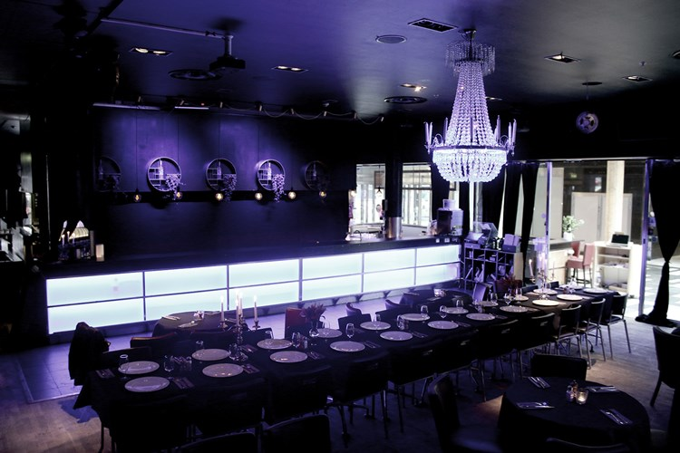Party at Sense VIP nightclub in Stockholm. Find promoters for guest list in Clubbable