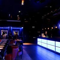 Sense nightclub Stockholm