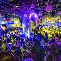 Sihlpost nightclub Zürich