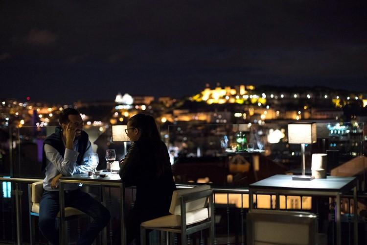 Silk Club nightclub Lisbon