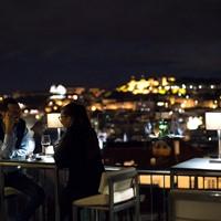 Silk Club in Lisbon 16 Aug 2018