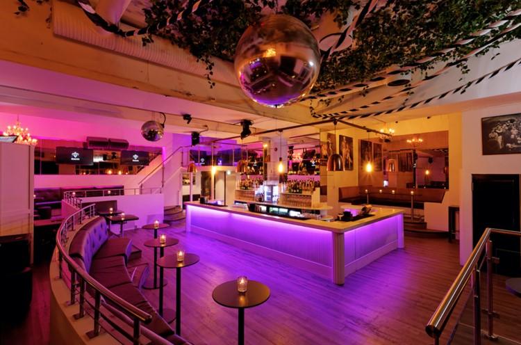 Sirkus nightclub Oslo