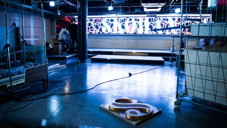 Skohan nightclub Helsinki