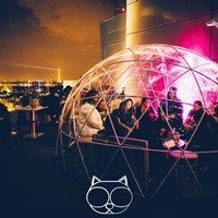 Skyline - Le Rooftop des Chatons Perchés nightclub Paris