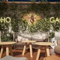 Soho Garden nightclub Dubai