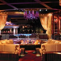 Soho Rooms nightclub Moscow
