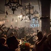 Solo Club nightclub Tel Aviv