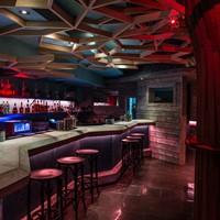 Soubois nightclub Montreal