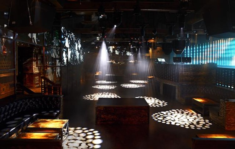 Party at Sound VIP nightclub in Los Angeles. Find promoters for guest list in Clubbable