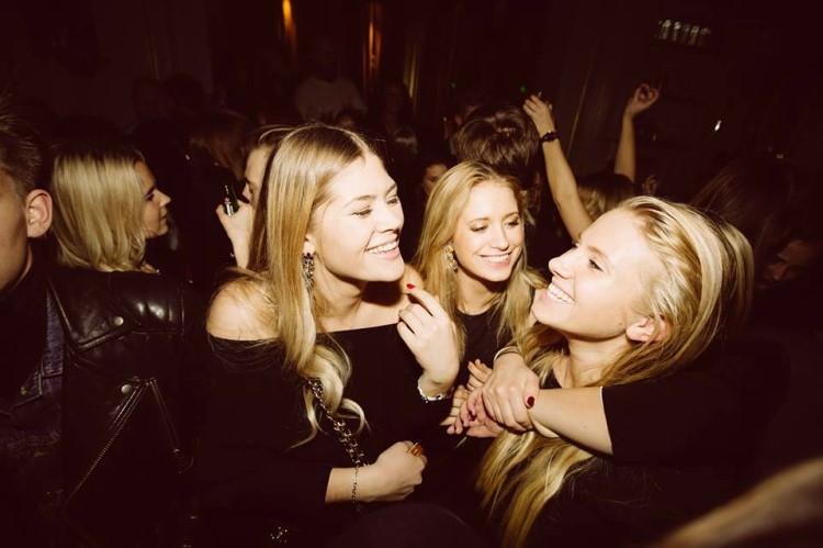 Party at Spy Bar VIP nightclub in Stockholm. Find promoters for guest list in Clubbable