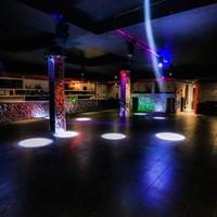 Stadium nightclub Toronto