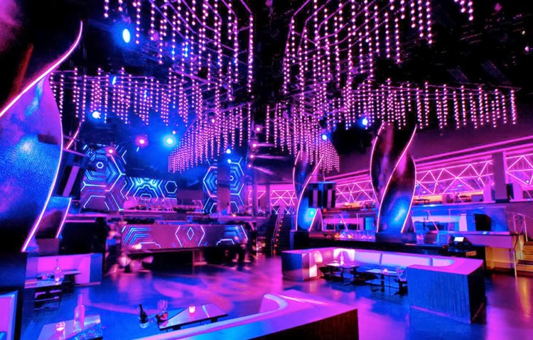 Party at Story VIP nightclub in Miami. Find promoters for guest list in Clubbable