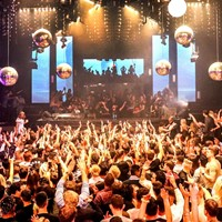 Story nightclub Miami