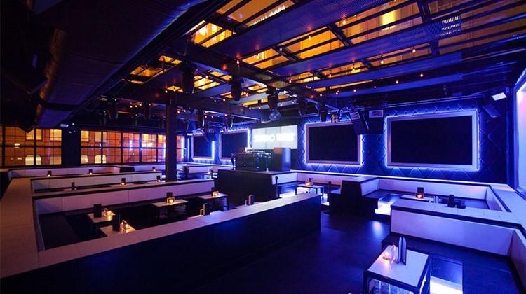 Studio Paris nightclub Chicago