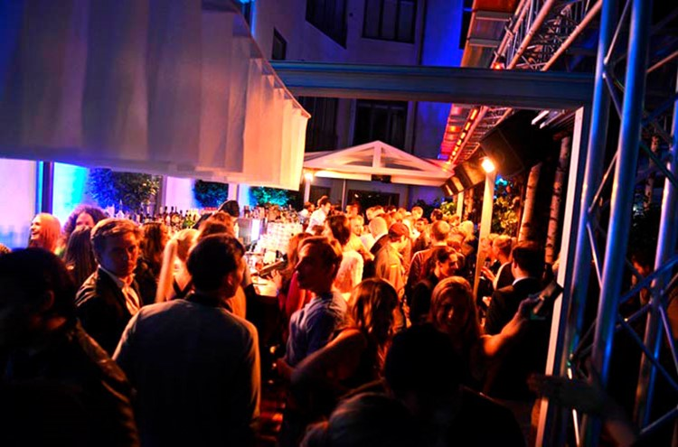 Party at Sturecompagniet VIP nightclub in Stockholm. Find promoters for guest list in Clubbable