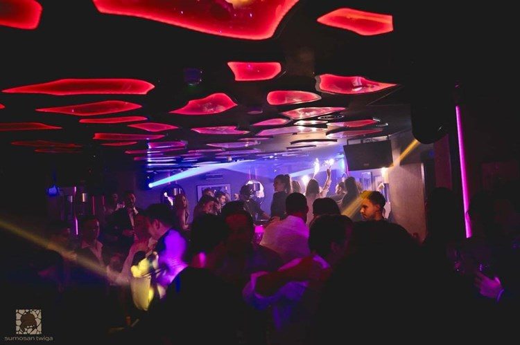 Party at Sumosan Twiga VIP nightclub in London. Find promoters for guest list in Clubbable