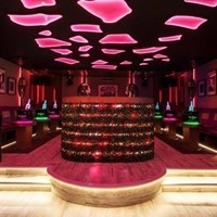 Sumosan Twiga nightclub London