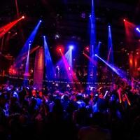 Tao Las Vegas nightclub Las Vegas