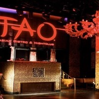 Tao New York nightclub New York