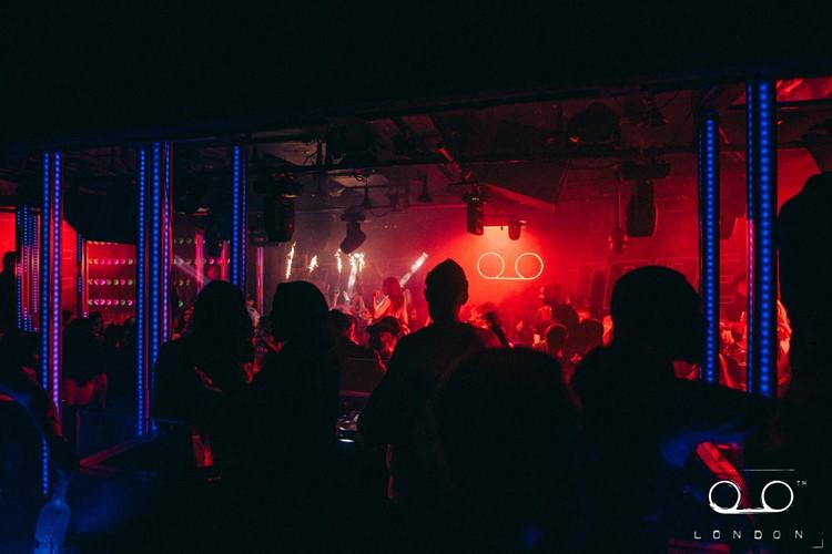 ночной клуб лента