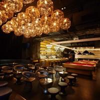 Tazmania nightclub Hong Kong