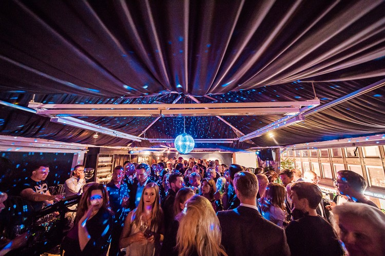 Party at Teatteri VIP nightclub in Helsinki. Find promoters for guest list in Clubbable