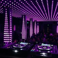 Temple nightclub San Francisco