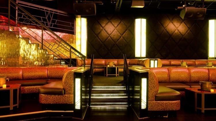 The Argyle nightclub Los Angeles