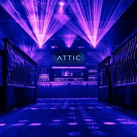 The Attic nightclub Orlando