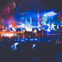 The Beach Club nightclub Milan