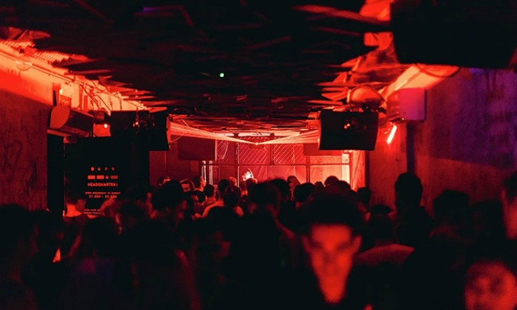 Party at The Council VIP nightclub in Singapore. Find promoters for guest list in Clubbable