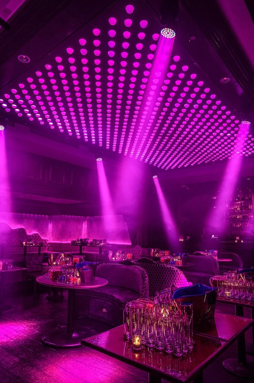 Party at The Cuckoo Club VIP nightclub in London. Find promoters for guest list in Clubbable