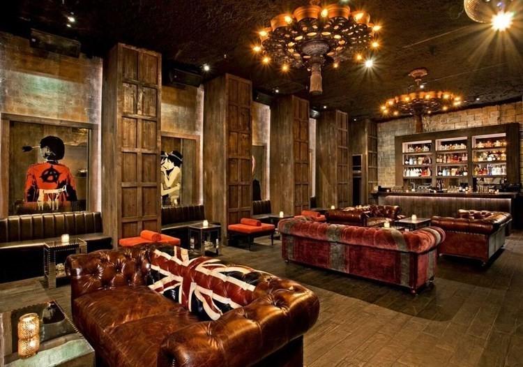 The Electric Room nightclub New York