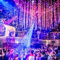The Grand nightclub San Francisco