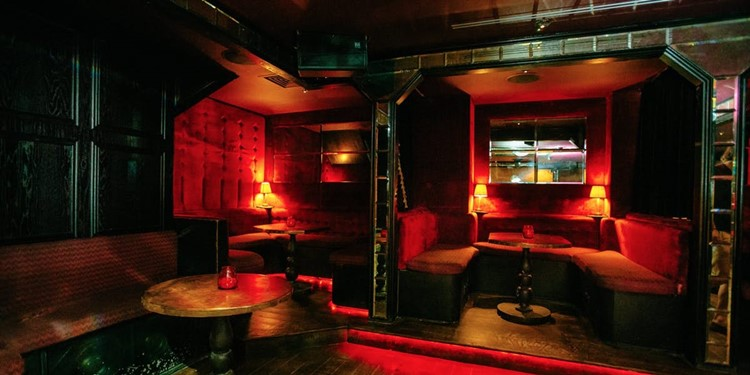 Party at The Scotch of St James VIP nightclub in London. Find promoters for guest list in Clubbable