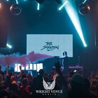 The Wright Venue in Dublin 15 Dec 2018