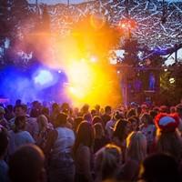 The Zoo Project in Ibiza 22 Jul 2018