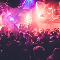 The Zoo nightclub Copenhagen