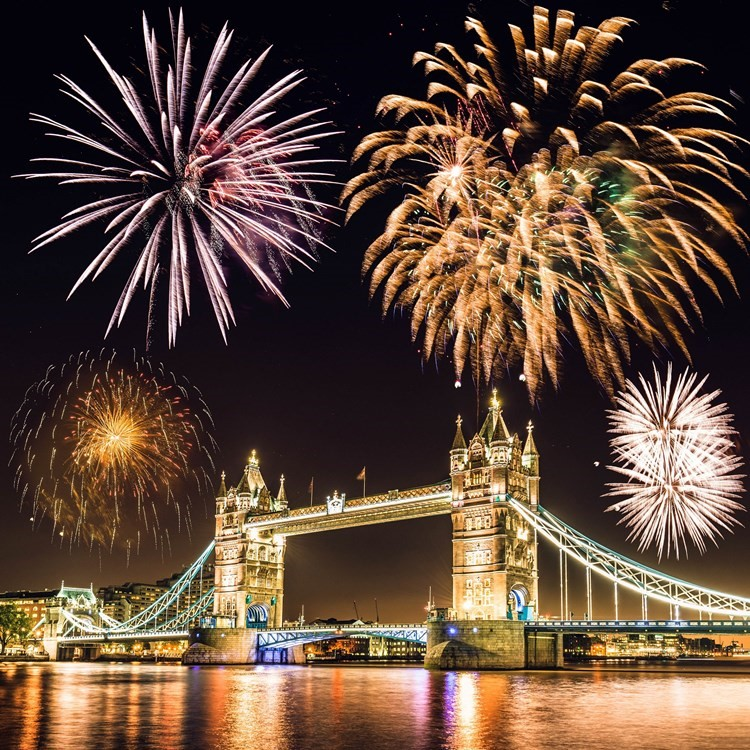 The best parties in London on New Years Eve
