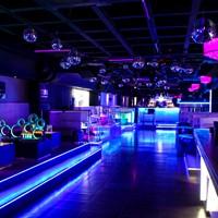 Tibu nightclub Marbella