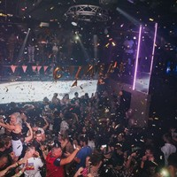Tier nightclub Orlando