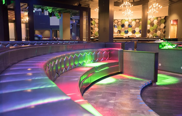 Party at Time Nightclub VIP nightclub in Los Angeles. Find promoters for guest list in Clubbable