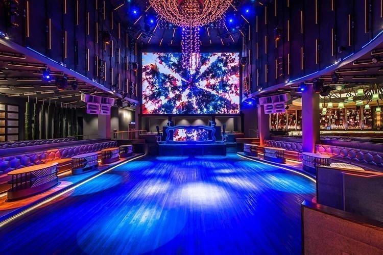 Time-Nightclub-Los Angeles