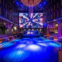 Time Nightclub nightclub Los Angeles