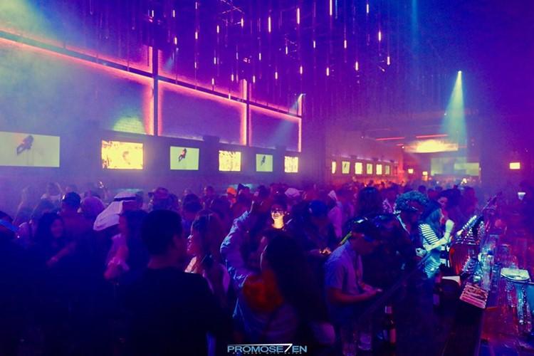Клуб ночной туннель ночные клубы и бары в новосибирске
