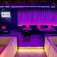 Twiga nightclub Monaco