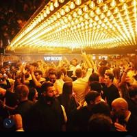 VIP ROOM in St Tropez 24 Jun 2018