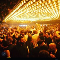 VIP ROOM nightclub St Tropez